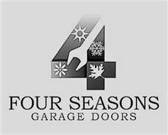 4 FOUR SEASONS GARAGE DOORS