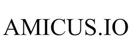AMICUS.IO