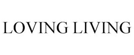LOVING LIVING