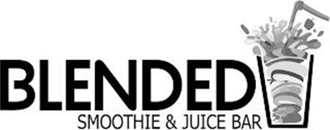 BLENDED SMOOTHIE & JUICE BAR