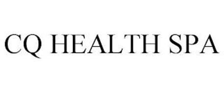 CQ HEALTH SPA