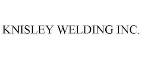 KNISLEY WELDING INC.
