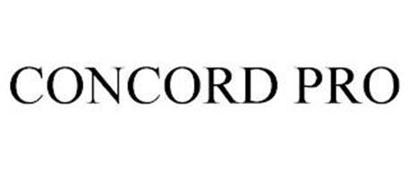 CONCORD PRO