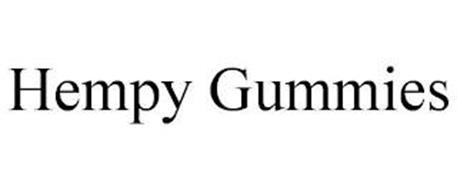 HEMPY GUMMIES