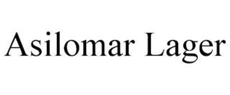 ASILOMAR LAGER