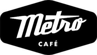 METRO CAFÉ