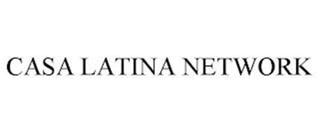 CASA LATINA NETWORK