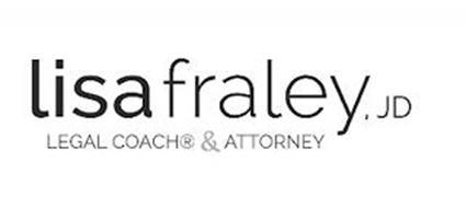 LISA FRALEY JD LEGAL COACH & ATTORNEY