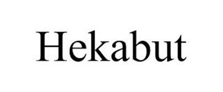 HEKABUT
