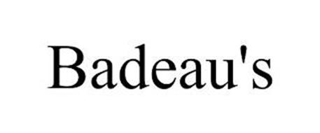 BADEAU'S