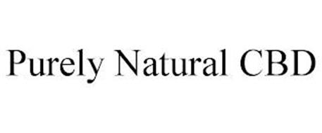 PURELY NATURAL CBD