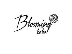 BLOOMING BOBO