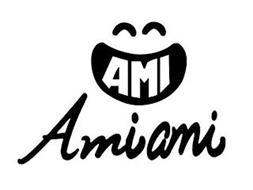 AMI AMIAMI