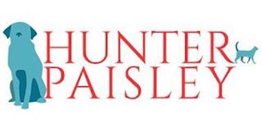 HUNTER PAISLEY