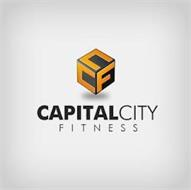 CCF CAPITAL CITY FITNESS