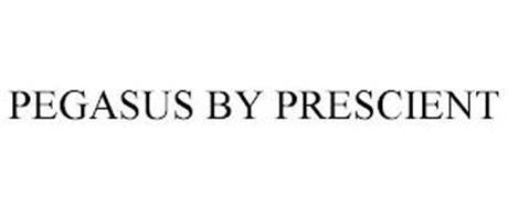 PEGASUS BY PRESCIENT
