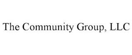 THE COMMUNITY GROUP, LLC