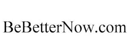 BEBETTERNOW.COM