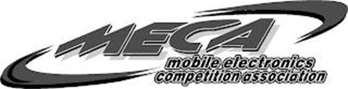 MECA MOBILE ELECTRONICS COMPETITION ASSOCIATION