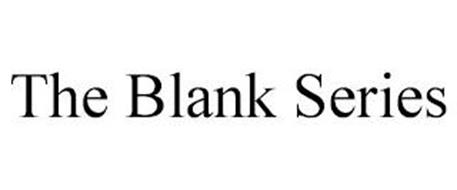 THE BLANK SERIES
