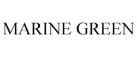 MARINE GREEN