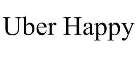 UBER HAPPY