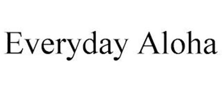 EVERYDAY ALOHA