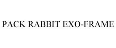PACK RABBIT EXO-FRAME