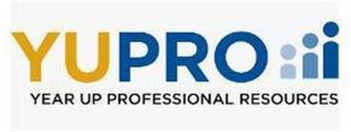 YUPRO YEAR UP PROFESSIONAL RESOURCES