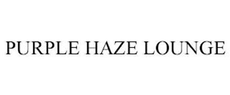 PURPLE HAZE LOUNGE