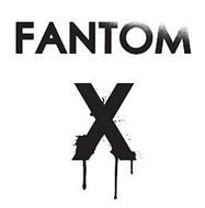 FANTOM X
