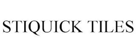 STIQUICK TILES