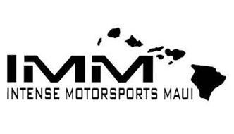 IMM INTENSE MOTORSPORTS MAUI