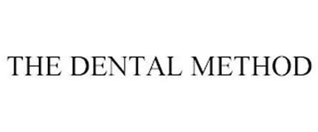 THE DENTAL METHOD