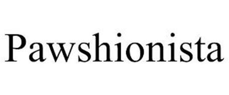 PAWSHIONISTA