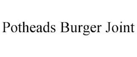 POTHEADS BURGER JOINT