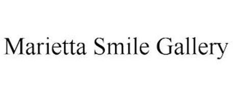 MARIETTA SMILE GALLERY
