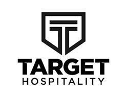 T TARGET HOSPITALITY