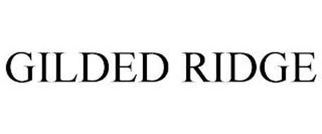 GILDED RIDGE