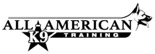 ALL-AMERICAN K9 TRAINING
