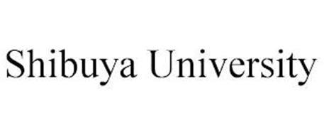 SHIBUYA UNIVERSITY