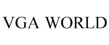 VGA WORLD