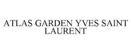 ATLAS GARDEN YVES SAINT LAURENT
