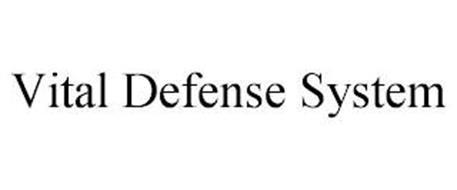VITAL DEFENSE SYSTEM