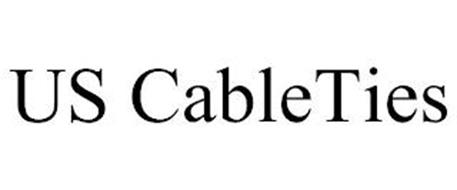 US CABLE TIES