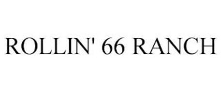 ROLLIN' 66 RANCH