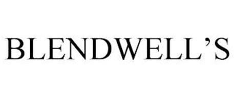 BLENDWELL'S