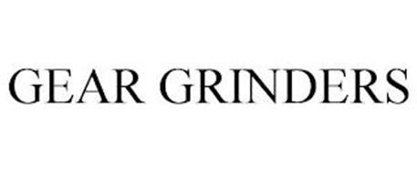 GEAR GRINDERS