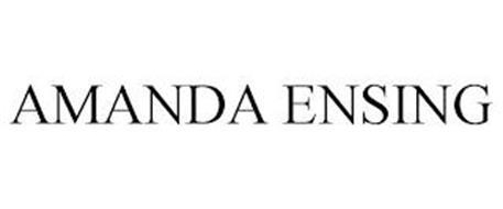 AMANDA ENSING