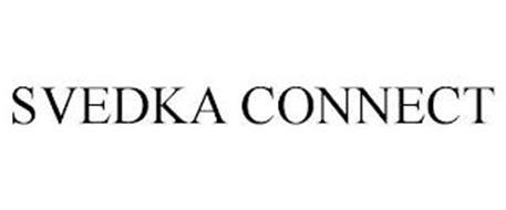 SVEDKA CONNECT